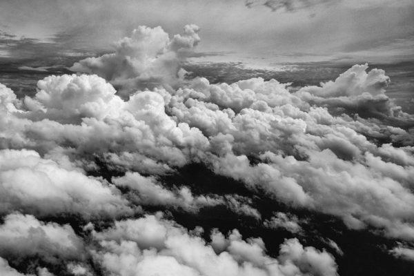 Be Unique. Like a Cloud.