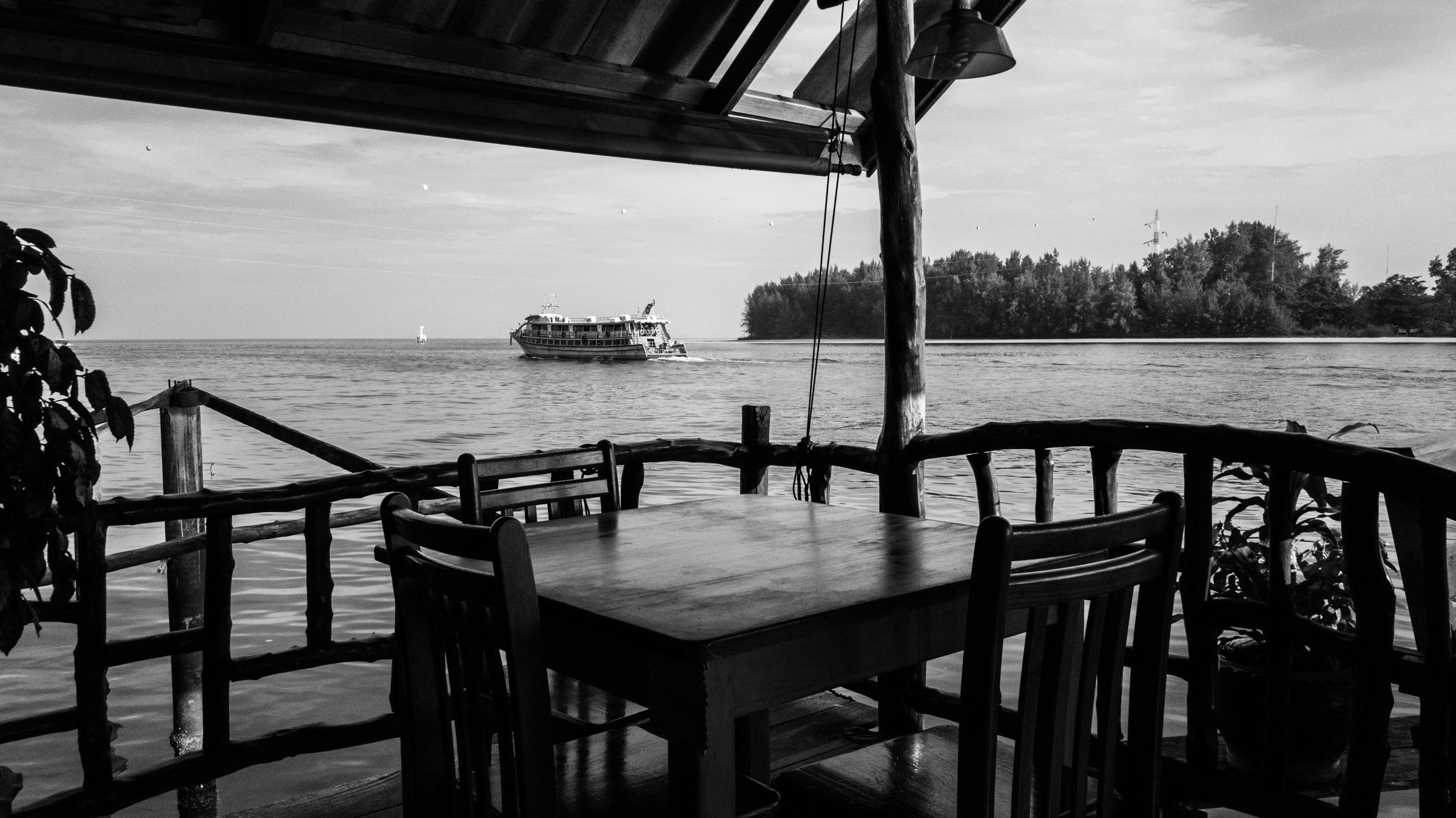 Black & White Koh Lanta
