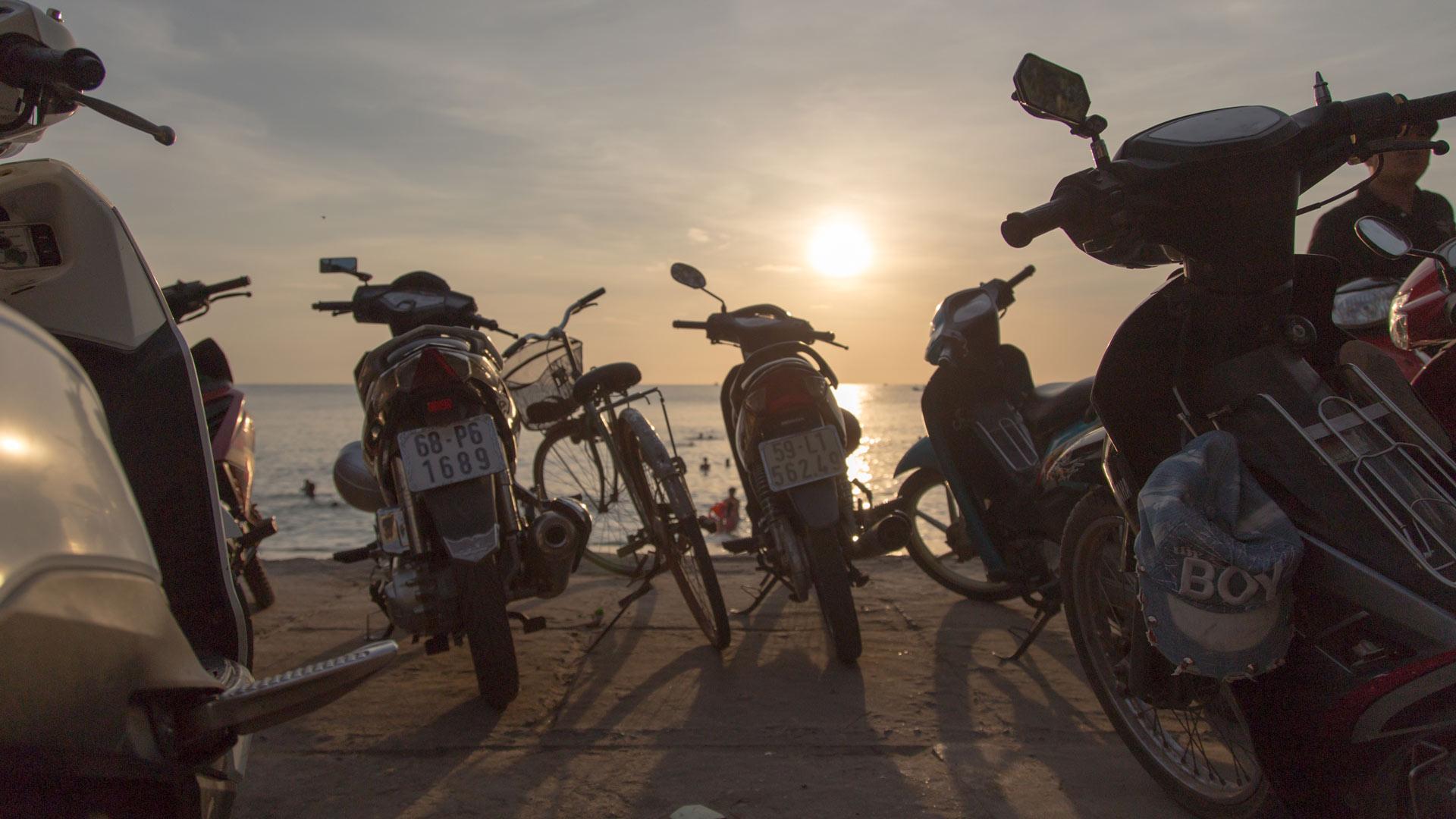 Exploring Dương Đông in Phú Quốc