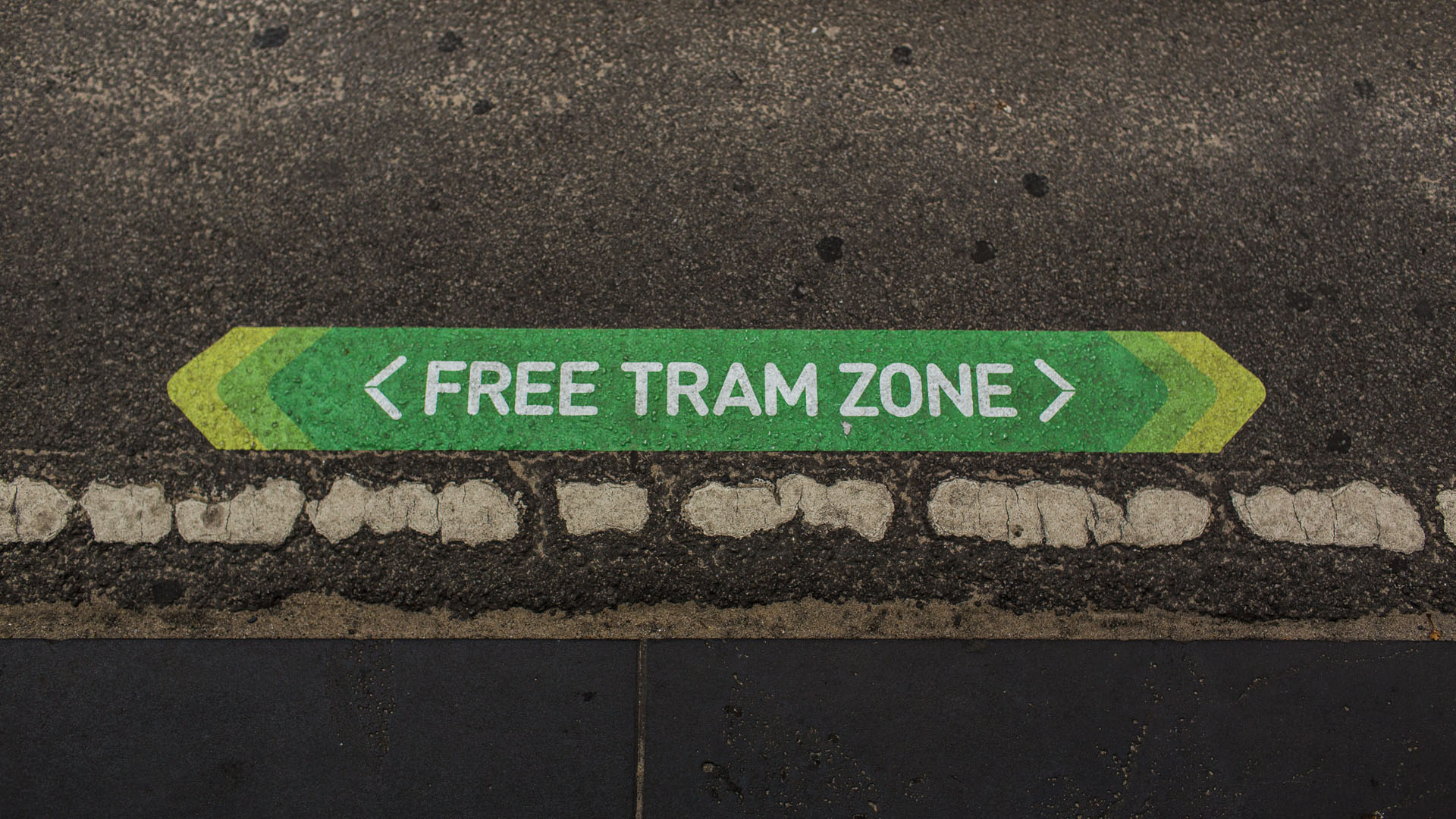 Free Tram Zone Delivering Unexpected Results for Yarra Trams