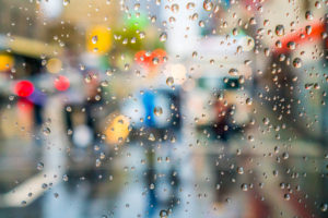 Little Raindrop Gang