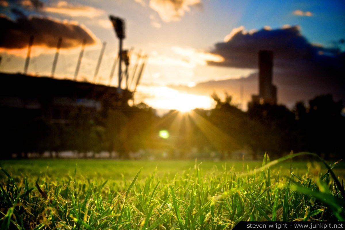 A-Sunset-at-the-MCG-Melbourne-Dusk