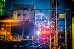Kensington Rails