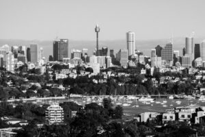 Harbour City Sydney